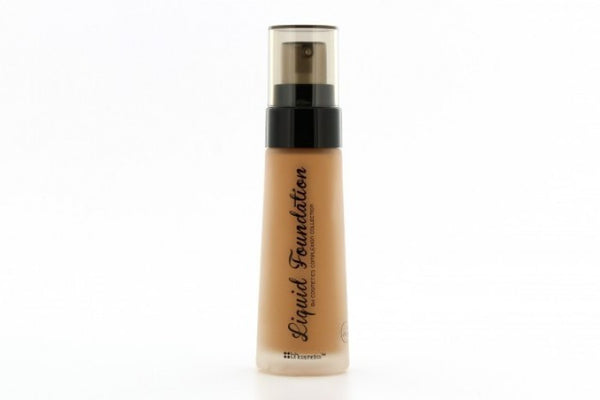 BH Cosmetics Liquid Foundation