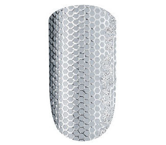 Essie Sleek Stick Nail Applique - Steel The Show 010 (1 kit) - ADDROS.COM