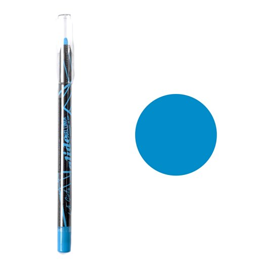 L.A. Girl Glide Gel Eyeliner Pencil, Aquatic 365 - ADDROS.COM