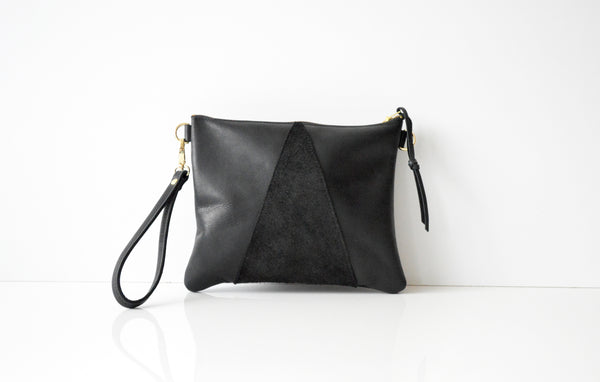 Triangle clutch black 4.jpg