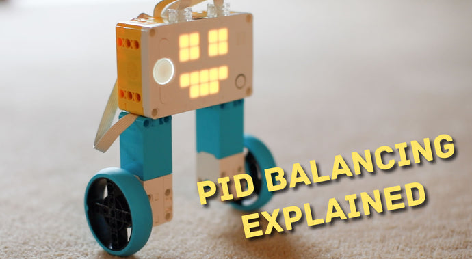PID Balancing Explained