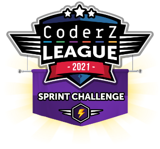 CoderZ Online Robotics Competition (ages 9-15)