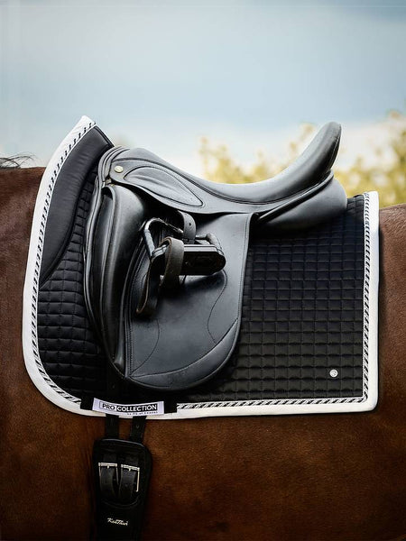 PS of Sweden 'Pro' Saddle Pad - Dressage