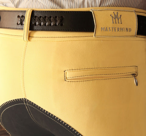 Mastermind 'Rigoletto' Breeches - Ladies, Final Sale
