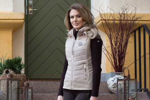 PS of Sweden 'Selma' Vest - Ladies