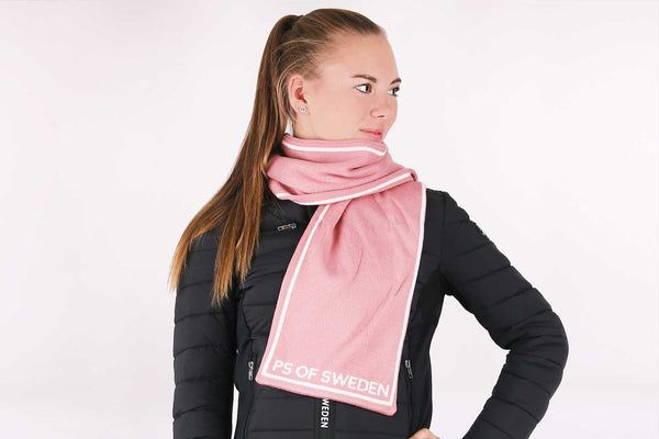 PS of Sweden Scarf FINAL SALE