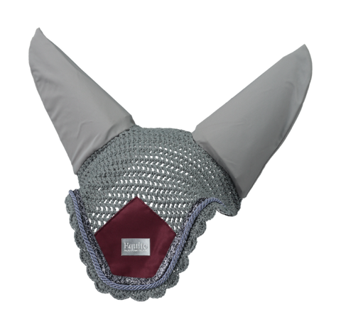 Equito Fly Hat - Platinum Grey