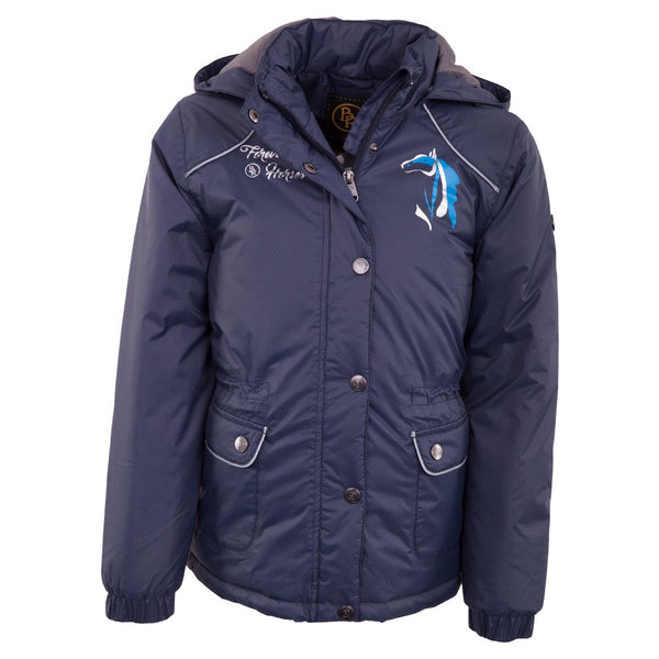 BR 'Jupitar' Waterproof Jacket - Child