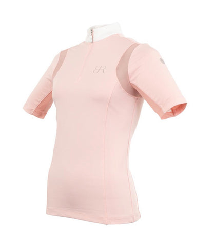 BR 'Rochelle' Competition Shirt - Ladies