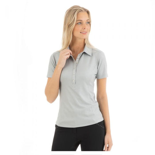 Anky Essential Short Sleeve Polo SS20 - Ladies