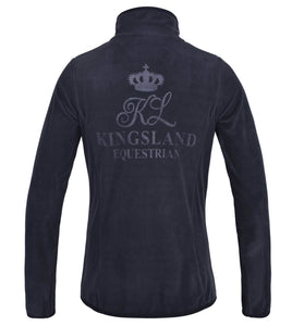 Kingsland KLIben Ladies Micro Fleece Jacket