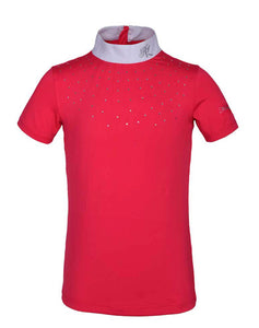 Kingsland KLjanessa JR Show Shirt - Girls