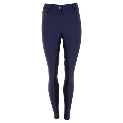 Anky 'Deco Chic' Breeches, Full Seat Silicone - Ladies FINAL SALE