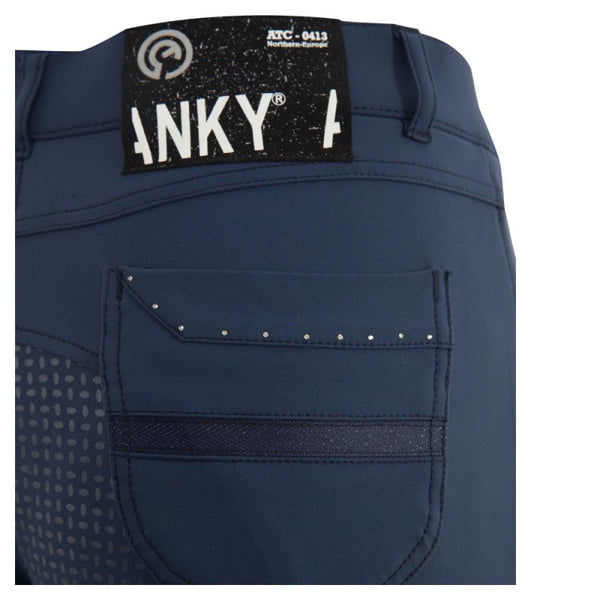 Anky 'Mystic' Breeches with Silicone seat - Ladies FINAL SALE