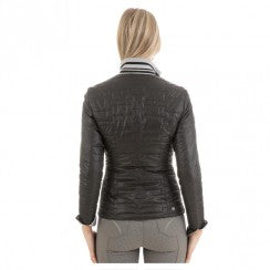 Anky 'Reversible' Jacket - Silver