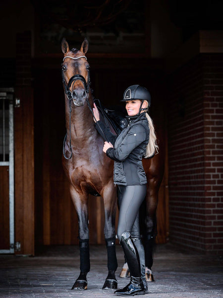 PS of Sweden 'Claudia' Fleece Lined Breeches