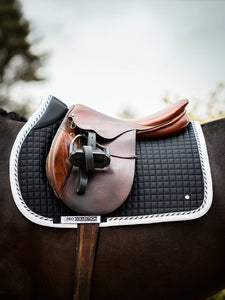 PS of Sweden 'Pro' Saddle Pad - Jump