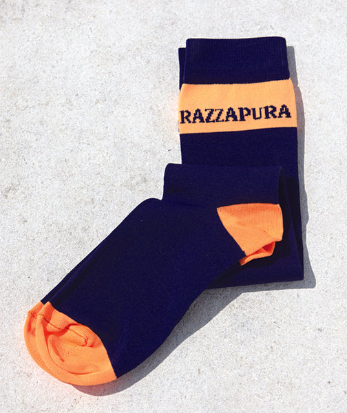 Razzapura Technical Riding Socks