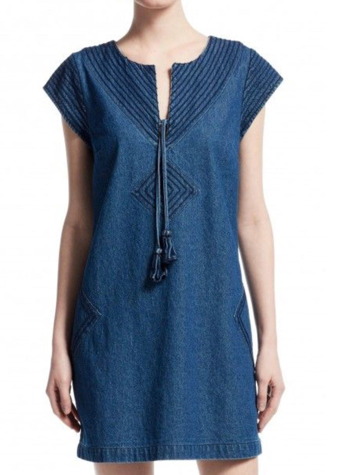 b7d1d9f3a20 Cloth   Stone from anthropologie Mignon jumpsuit – West Coast Chic
