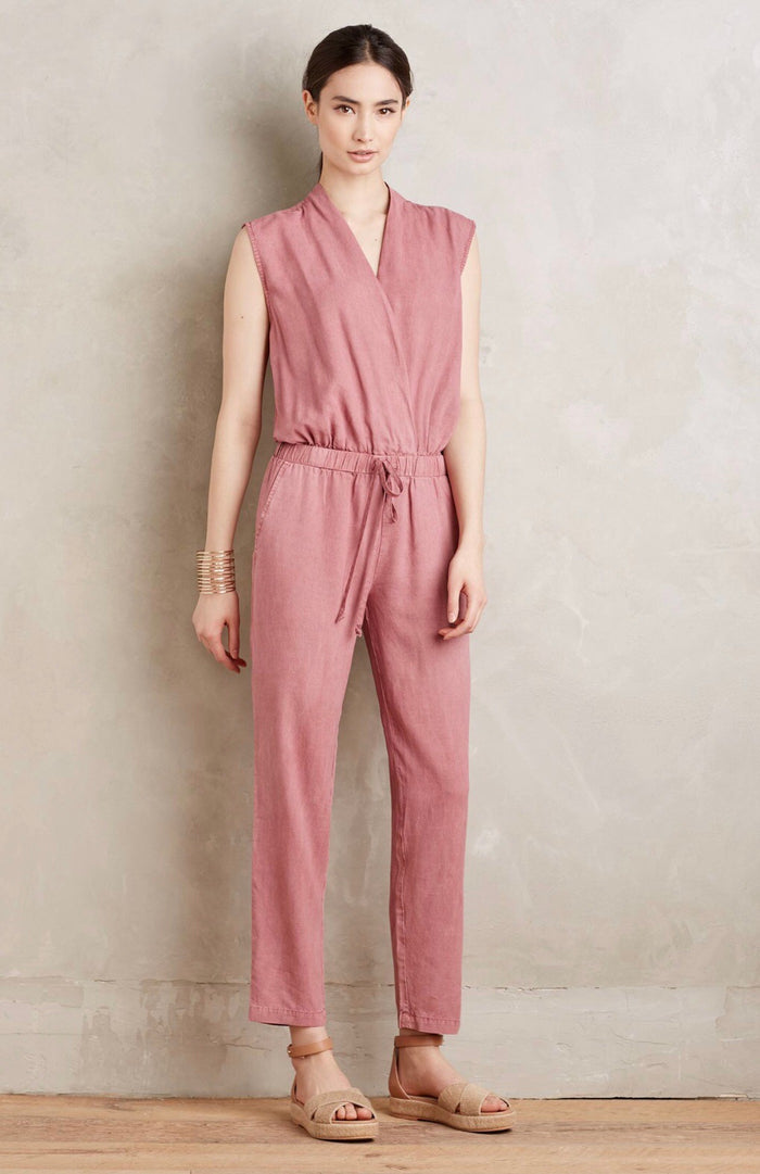 Cloth & Stone from anthropologie Mignon jumpsuit Dresses Anthropologie