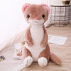 Ferret Stuffed Plush Toy