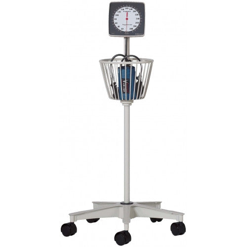 1150 Baumanometer Rollby Mobile Aneroid
