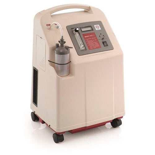 7F-10 Oxygen Concentrator