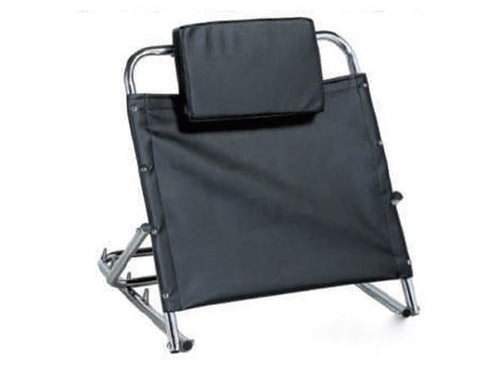 BRS Manual Backrest Stainless