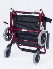 CP18 Aluminum Airport Wheelchair