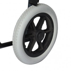 D1 Back Wheel for Travel Wheelchair (per piece)