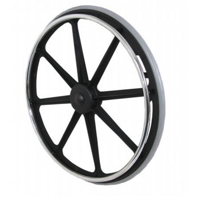 D11 Mag Wheels for Wheelchair