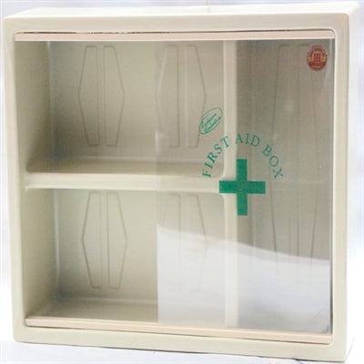 FABWM First Aid Box