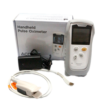 HS10A Handheld Pulse Oximeter