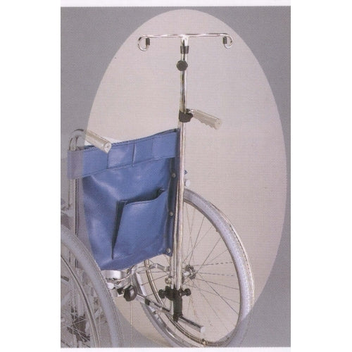 HP2010 IV Stand for Wheelchair