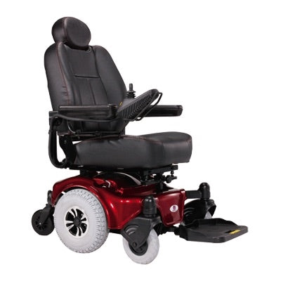 HP6S Motorized Wheelchair