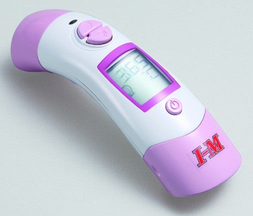 IC-001 Infrared Ear and Forehead Thermometer