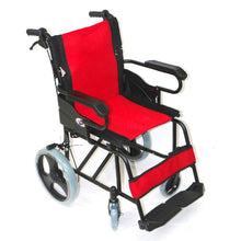 871L Economy Travel Wheelchair