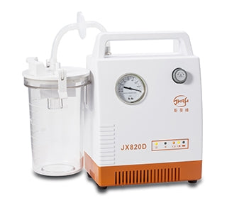 JX820D Emergency Aspirator / Portable Suction Machine
