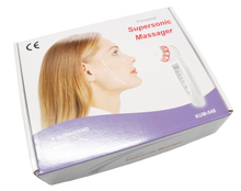 KUM-048 Ultrasonic Massager