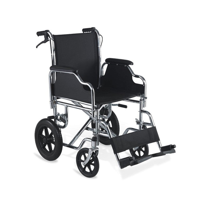904BJ Deluxe Travel Wheelchair