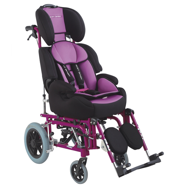 KY958LC-C-35 Deluxe Cerebral Palsy Wheelchair