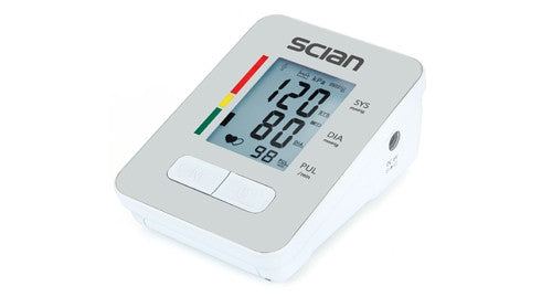 LD575 Digital Blood Pressure Monitor
