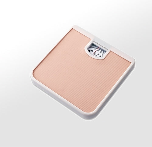 MBS MTI Personal Mechanical Bathroom Scale