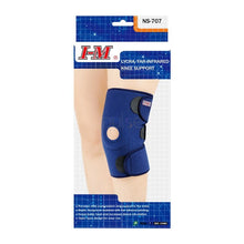 NS707 Lycra Knee Support