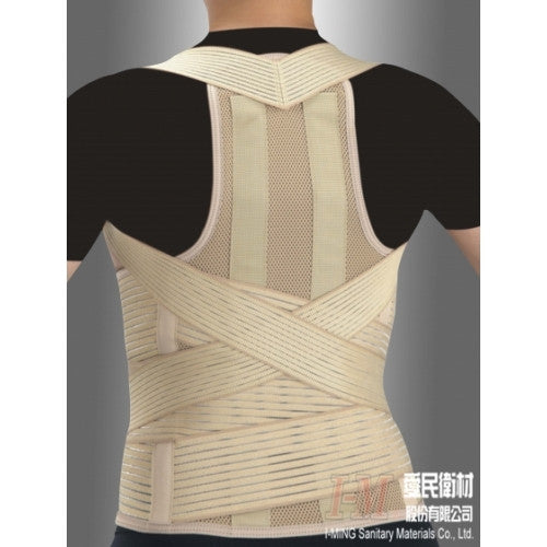 OH124 Cervical Lumbar Support