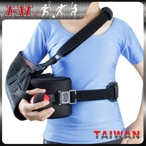 OH335 Abduction Arm sling with Exercise Ball