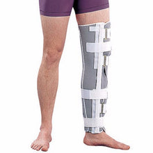 OH601 Knee Immobilizer / Splint