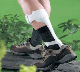 OH908 Ankle Foot Orthosis AFO