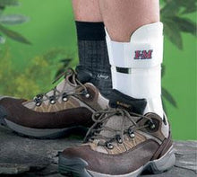 OH910 Ankle Stirrup Brace (air)