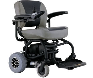 P14 Motorized Wheelchair
